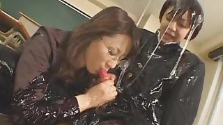 Super Lotion World japanese MILF wet