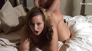 Hottest Homemade video with Mature, Doggy Style scenes