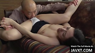Magnificent Asian mature Screwed - japanese porn