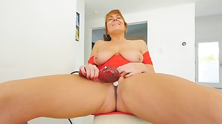 Excellent solo at home there a hot mom who's tits are saggy